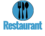 Restaurant & Commercial Builders, Logo